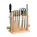 Zenith + Set of Oryx Knives