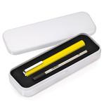 Roller Ball Pen // Yellow