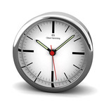 Desire Alarm Clock // H80SSTAT
