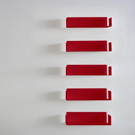 Judd // Red
