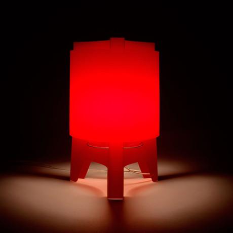 Orbit Maxi (Red)