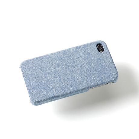 Hudson iPhone 4 Case