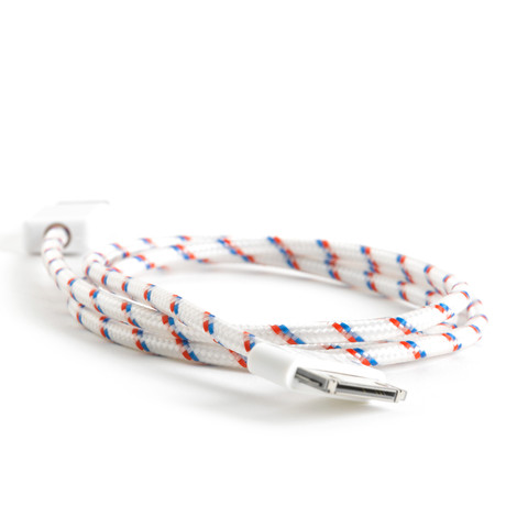 Collective Cable // Double Stripe