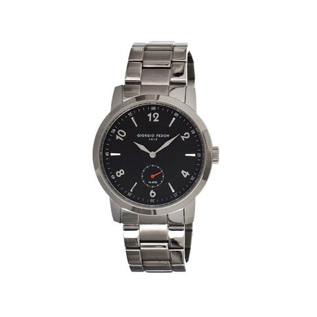 Vintage IV Men's Watch // Black