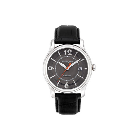 Automatic I Men's Watch // Grey