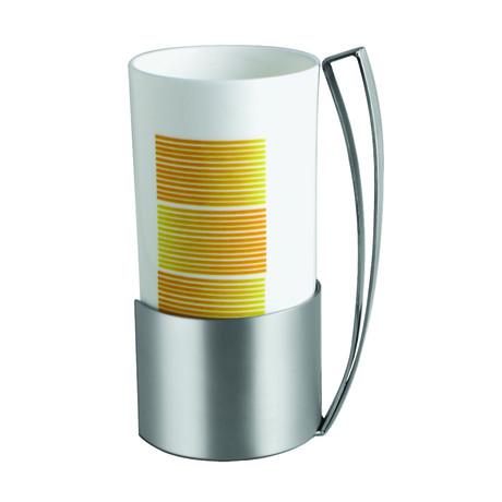 Coffee Mug // Orange
