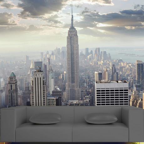New York Sunrise