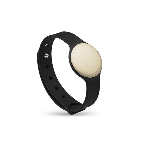 Misfit Shine Activity Monitor & Sport Band // Champagne