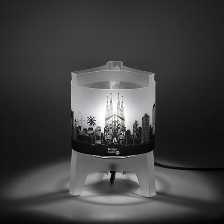 City Lamp (Barcelona)