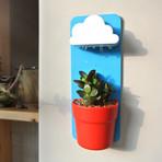Rainy Pot // Sky Blue