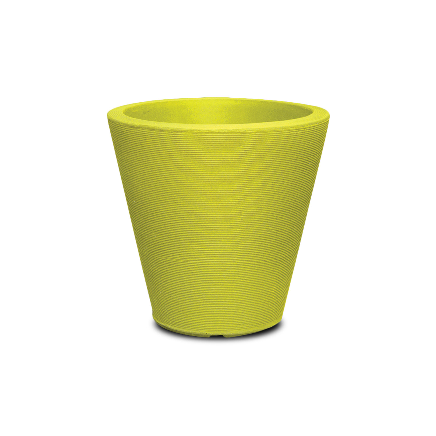 Madison Planter Wasabi 14 Crescent Garden Touch of Modern