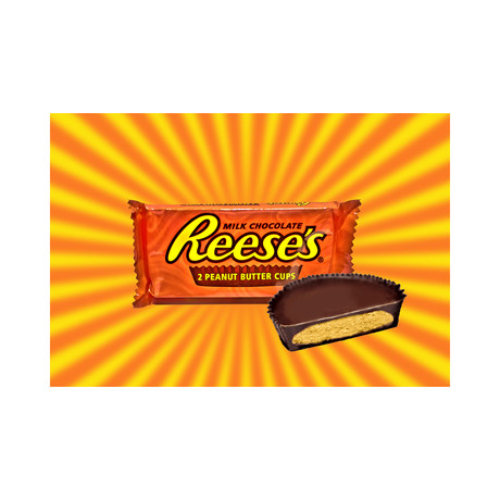 "Reese's (15""W x 10.25""H)"