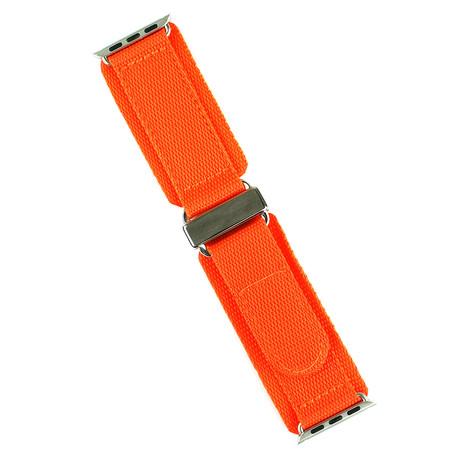 Apple Watch Band // Orange (38mm) - B&R Bands