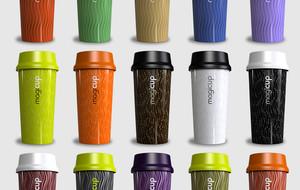 Unspillable Coffee Mugs