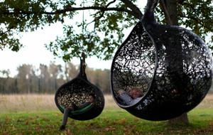 The Basalt Hanging Nest