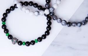 Powerful Beaded Bracelets