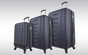 Technical + Smart Luggage