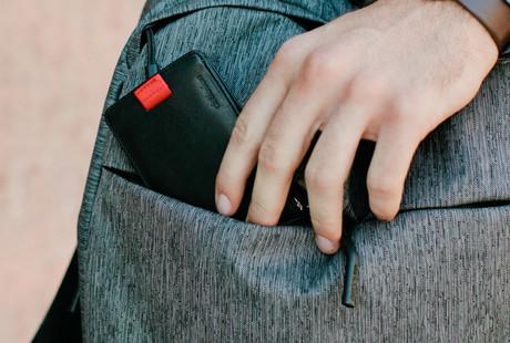 Smarter Smartphone + Wallet Solutions
