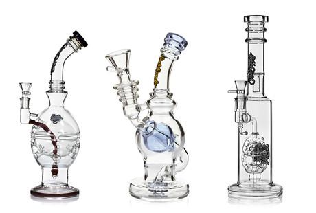 Premium Water Pipes